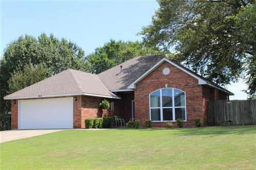 Photo of 2815 Turner, Muskogee, OK 74403 (MLS # 2023844)
