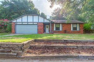 Photo of 8207 S Date Place, Broken Arrow, OK 74011 (MLS # 1928845)