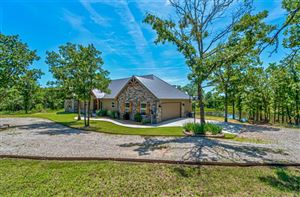 Photo of 595 County Road 2276, Barnsdall, OK 74002 (MLS # 1921847)