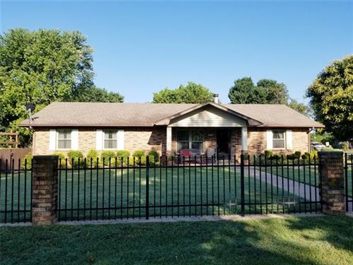 Photo of 700 S 4th Street, Eufaula, OK 74432 (MLS # 2023847)