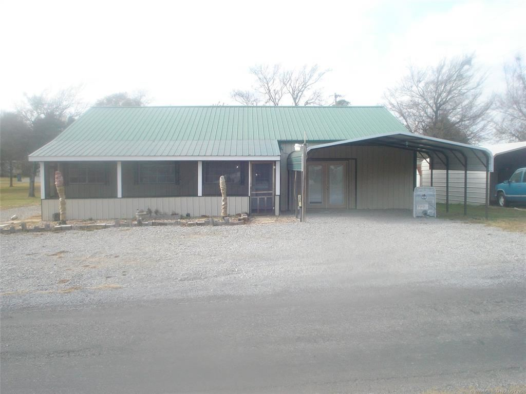 239 Five Tribes Drive, Canadian, OK 74425 - MLS#: 2041847