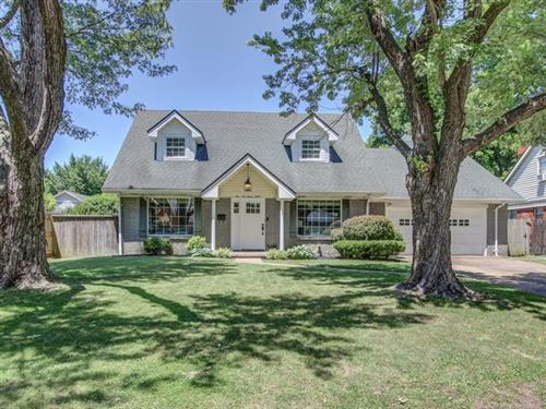 Photo of 5678 S Utica Avenue, Tulsa, OK 74137 (MLS # 2019848)