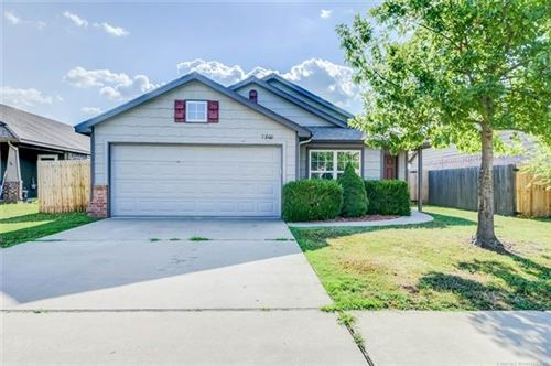 Photo of 2800 N 22nd Street, Broken Arrow, OK 74012 (MLS # 2023848)