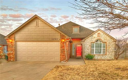 Photo of 10765 E 122nd Court, Collinsville, OK 74021 (MLS # 1942851)