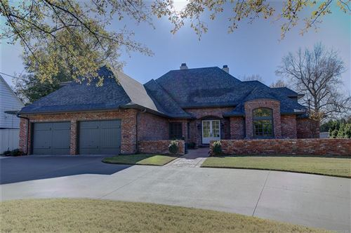 Photo of 1840 E 27th Street, Tulsa, OK 74114 (MLS # 2042852)