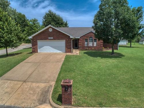 Photo of 2201 Wadley Street, Okmulgee, OK 74447 (MLS # 2023854)