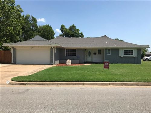Photo of 1719 S 68th East Place, Tulsa, OK 74112 (MLS # 1923855)