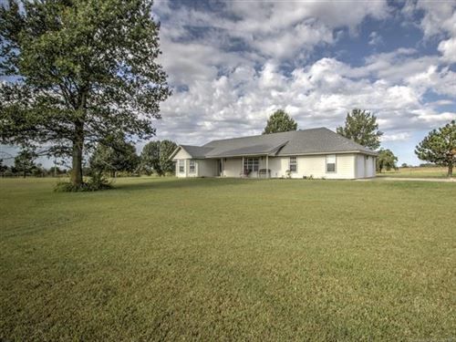 Photo of 22683 N 4032 Drive, Bartlesville, OK 74006 (MLS # 1935855)