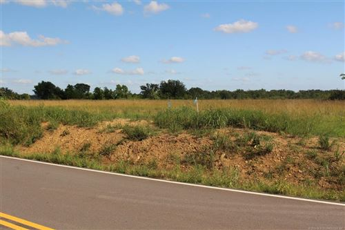 Photo of Rr 2 Box 158a Road, Haskell, OK 74436 (MLS # 1908857)