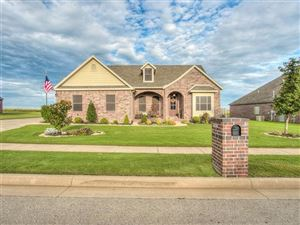 Photo of 2506 Waterford Court, Bartlesville, OK 74006 (MLS # 1933858)