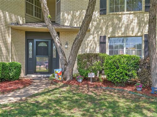 Photo of 9703 S 100th East Avenue, Tulsa, OK 74133 (MLS # 2014860)