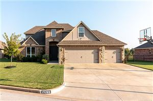 Photo of 25265 Creek Bank Trail, Claremore, OK 74019 (MLS # 1933868)