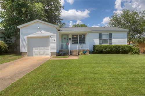 Photo of 3747 W 45th Place, Tulsa, OK 74107 (MLS # 2023870)
