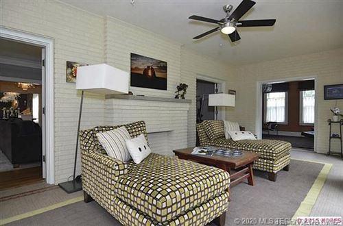 Tiny photo for 1131 E 18th Street, Tulsa, OK 74120 (MLS # 2019880)