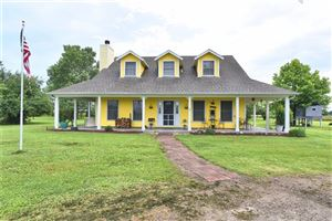 Photo of 23250 Grimes Road, Haskell, OK 74436 (MLS # 1920882)