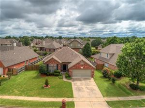Photo of 335 N Butternut Avenue, Broken Arrow, OK 74012 (MLS # 1925883)