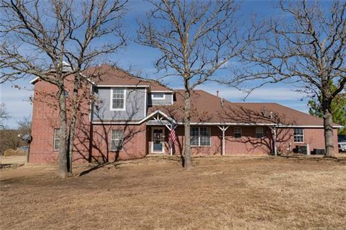 Photo of 16655 W 56th Place, Sand Springs, OK 74063 (MLS # 1942889)