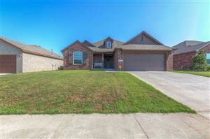 Photo of 26831 E 143rd Street, Coweta, OK 74429 (MLS # 1928890)