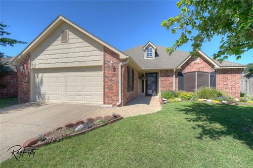 Photo of 10735 S 120th Street North, Collinsville, OK 74021 (MLS # 2019892)