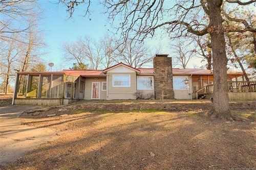 Photo of 96136 E Sky Ridge Road, Gore, OK 74435 (MLS # 2023894)
