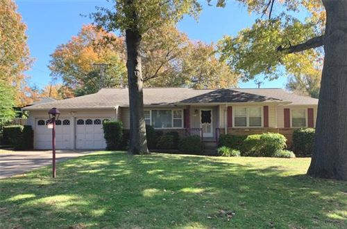 Photo of 3215 S Troost Avenue, Tulsa, OK 74105 (MLS # 2004897)
