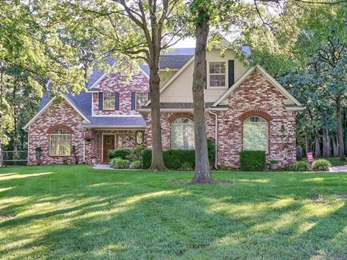 Photo of 501 W 35th Place, Sand Springs, OK 74063 (MLS # 2018898)