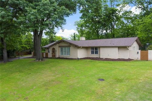 Photo of 6109 S Knoxville Avenue, Tulsa, OK 74136 (MLS # 2015899)