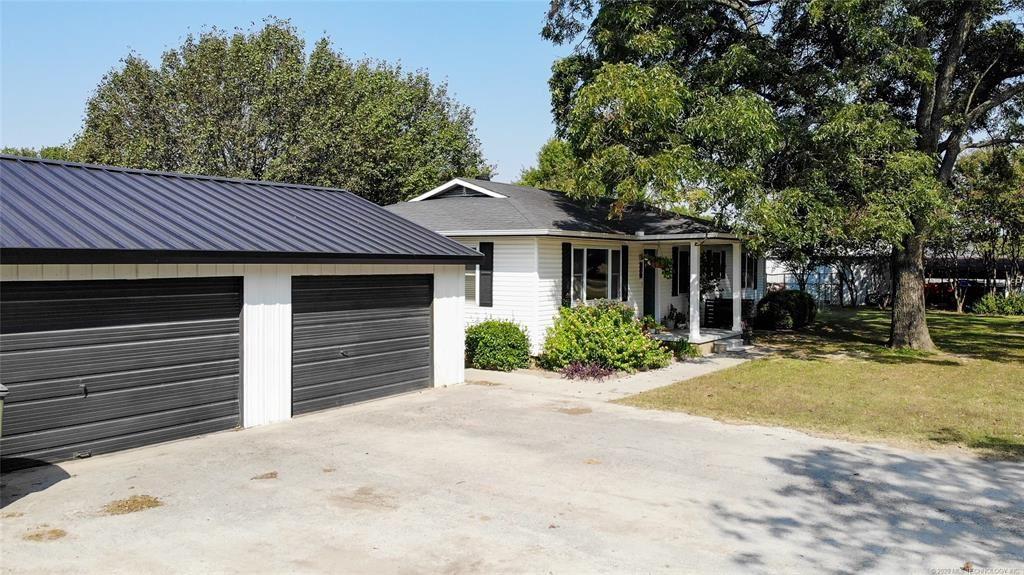 78 Howard, Lone Grove, OK 73401 - MLS#: 2036899