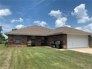 Photo of 7092 S 438 Road, Locust Grove, OK 74352 (MLS # 1928906)