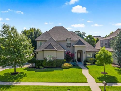 Photo of 10845 S 94th East Place, Tulsa, OK 74133 (MLS # 2016912)