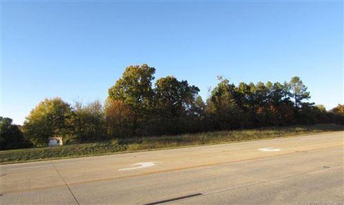 Photo of 15408 Hwy 62 Highway, Tahlequah, OK 74464 (MLS # 2124912)