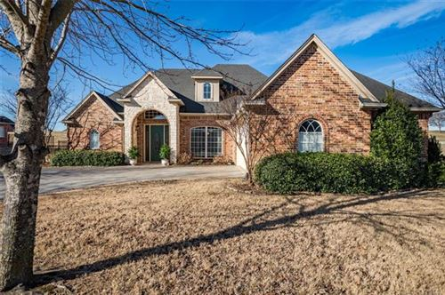 Photo of 7407 Perfect Drive, Durant, OK 74701 (MLS # 1942913)