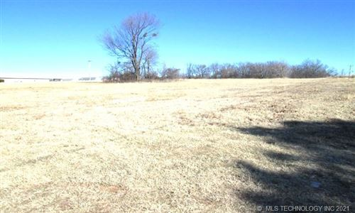 Photo of 205 Commercial Road, Tahlequah, OK 74464 (MLS # 2125917)