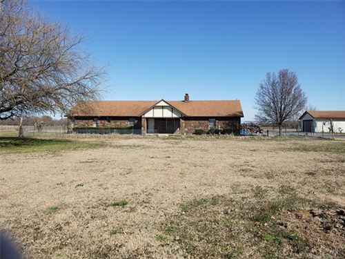 Photo of 5100 S 24th Street, Muskogee, OK 74401 (MLS # 2007918)