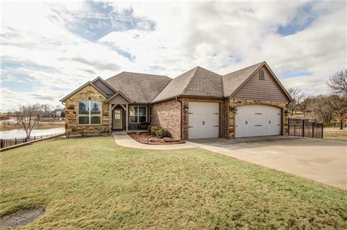 Photo of 795 W Northlake Drive, Tahlequah, OK 74464 (MLS # 2042919)