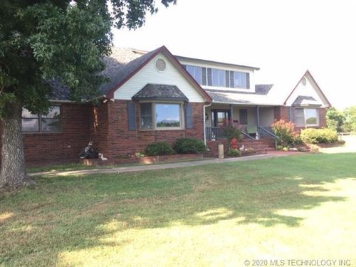 Photo of 1442 Highway 10 Street East, Fort Gibson, OK 74434 (MLS # 2018925)