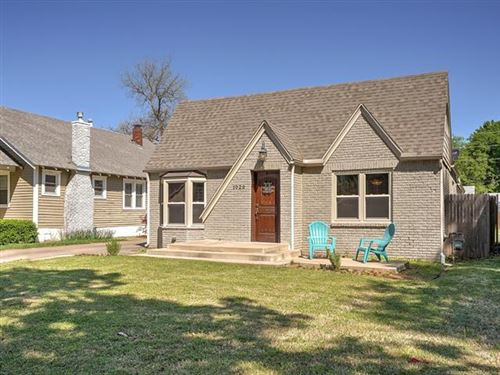 Photo of 1023 E 36th Place, Tulsa, OK 74105 (MLS # 2005929)