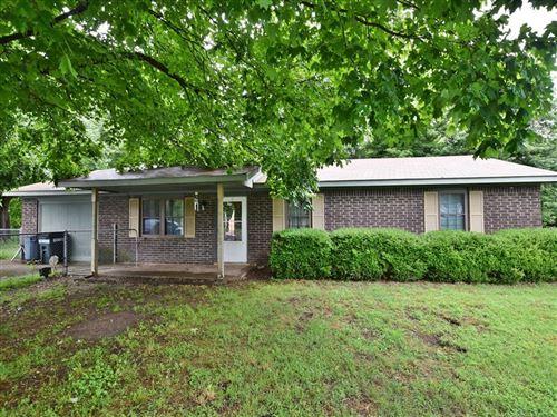 Photo of 17644 W Grandview Drive, Tahlequah, OK 74464 (MLS # 2118931)