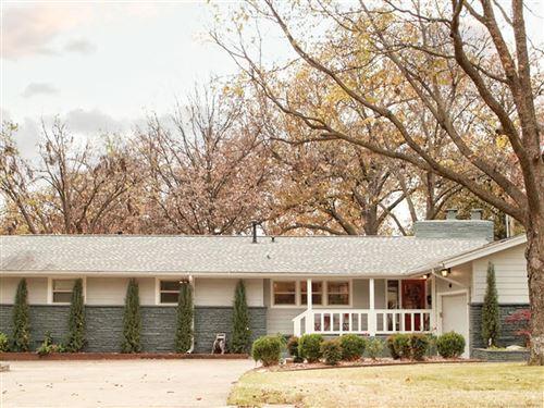 Photo of 4118 S Columbia Avenue, Tulsa, OK 74105 (MLS # 2041932)