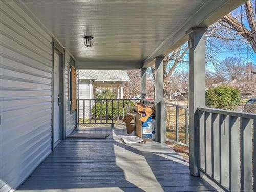 Photo of 4706 S 29th West Avenue, Tulsa, OK 74107 (MLS # 2004933)