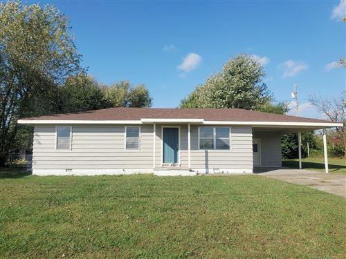 Photo of 4600 S Park Hill Road, Tahlequah, OK 74464 (MLS # 2037934)