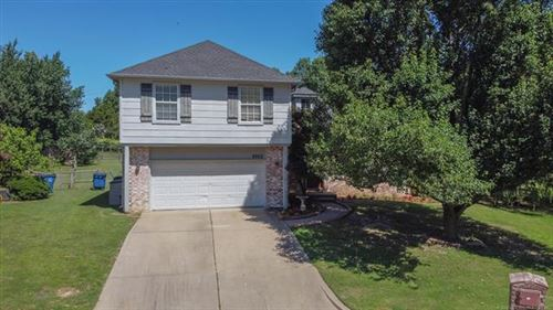 Photo of 8602 S 91st East Avenue, Tulsa, OK 74133 (MLS # 2019940)