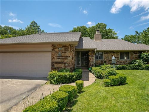 Photo of 6638 S New Haven Avenue, Tulsa, OK 74136 (MLS # 1924943)