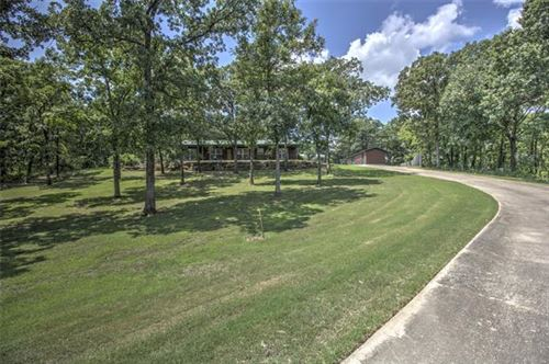 Photo of 2335 County Road 3007, Bartlesville, OK 74003 (MLS # 2023944)