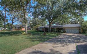 Photo of 1419 S Woodland Drive, Okmulgee, OK 74447 (MLS # 1935946)