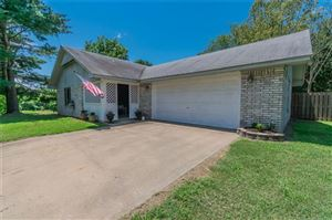 Photo of 6071 W 710 Road, Hulbert, OK 74441 (MLS # 1924953)