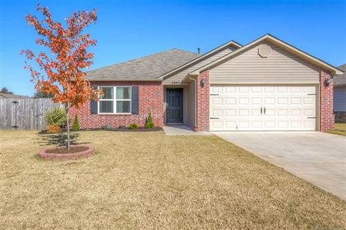 Photo of 28015 E 150th Place, Coweta, OK 74429 (MLS # 1939955)