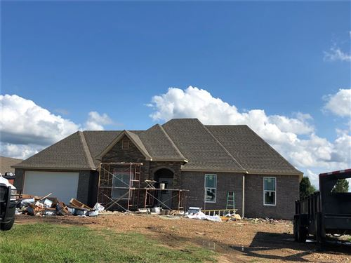 Photo of 1491 Darlene Lane, Fort Gibson, OK 74434 (MLS # 2027957)