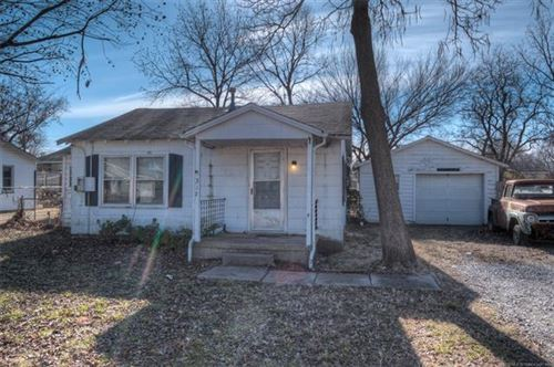 Photo of 315 W Galveston Street, Broken Arrow, OK 74012 (MLS # 1942959)