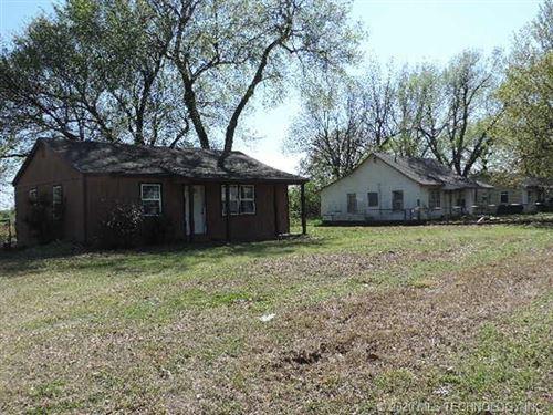 Photo of 236 Vinita Road, Nowata, OK 74048 (MLS # 2011964)